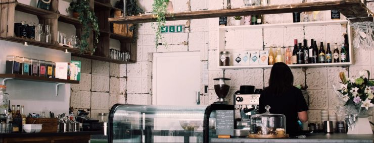 Understand the importance of calculating the Total Cost of Ownership of new equipment for your cafe bar bistro food retail